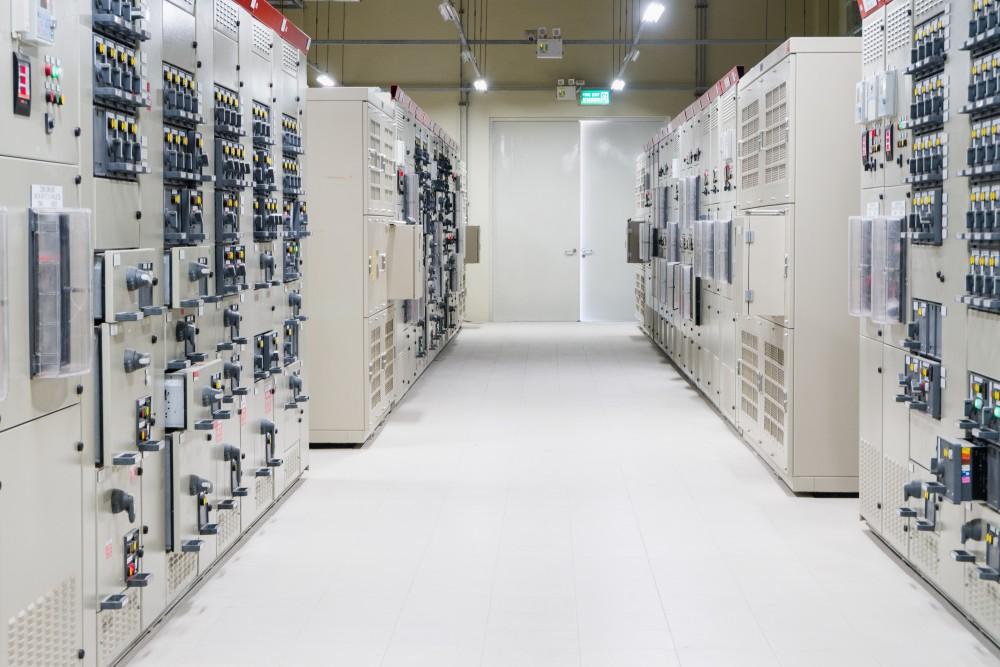 modernizacja maszyn CNC Gdańsk